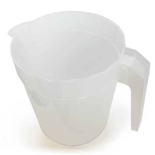 Polypropylene Stackable Pitcher - 48 ounce
