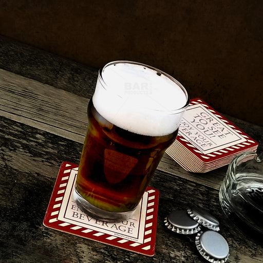 BarConic® English Pub Sampler Glass - 8 Ounce