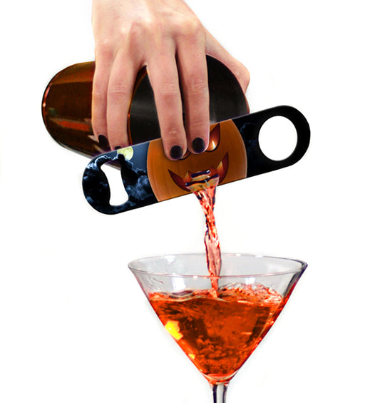 Trick-or-Drink StrainBlade® Opener