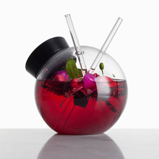 Spherical Quido Cocktail Glass