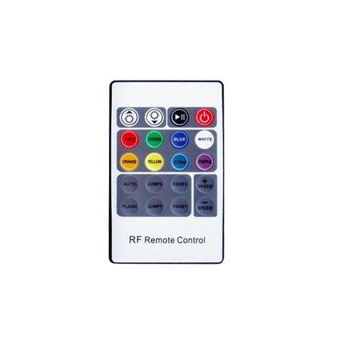 LED Sync Controller with 20 Key Remote