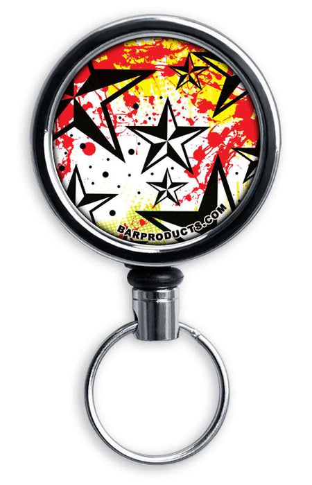 Retractable Reels for Bottle Openers – Red Rock Star