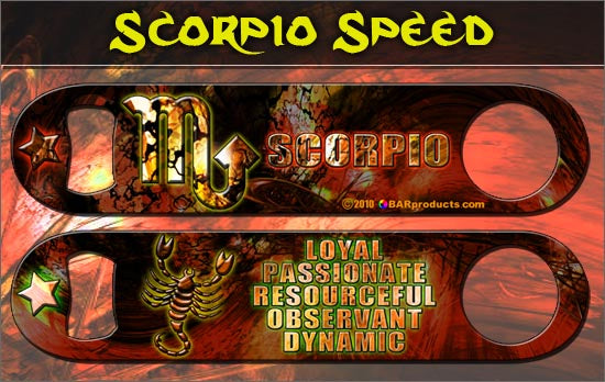 Kolorcoat Speed Openers - Scorpio