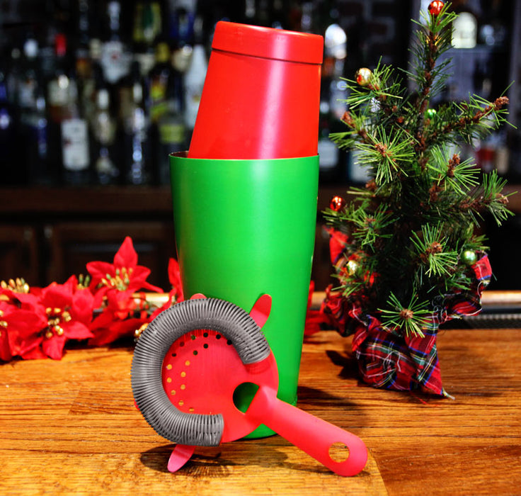 Olea™ Holiday Shaker Sets
