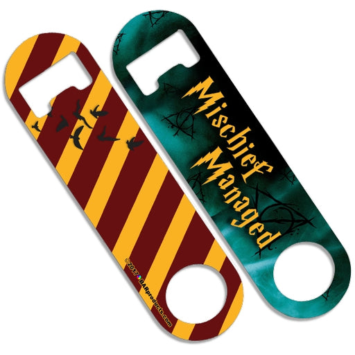 CUSTOMIZABLE Skinny Mini Bottle Opener - Magical