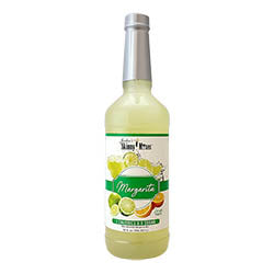 Jordan's Skinny Mixes - Margarita - 1 Liter Bottle