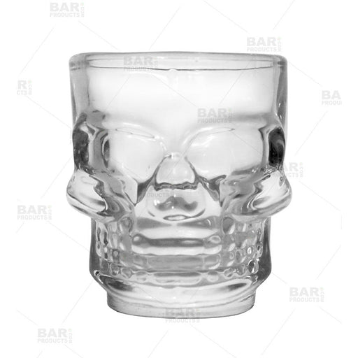 BarConic® Skull Shot Glass - 1.5oz