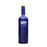 Flair Bottle - Blue Skyy Vodka - 750ml