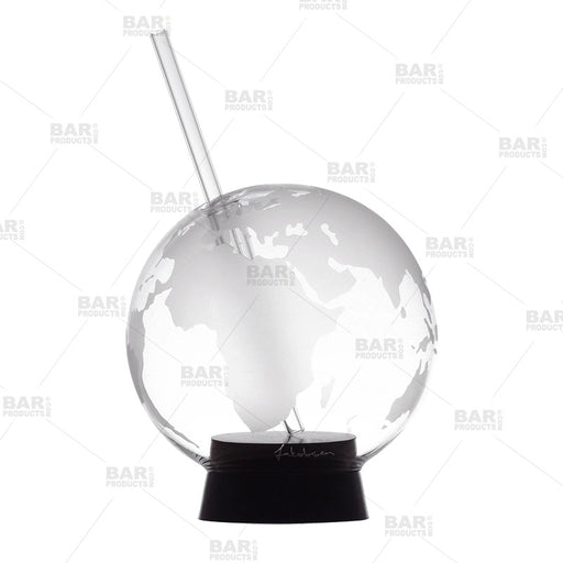 Spherical Earth Cocktail Glass - 300ml