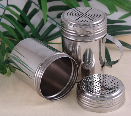 Dredges - Stainless Steel - 10 ounce