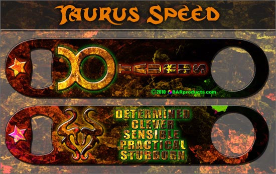 Kolorcoat Speed Openers - Taurus