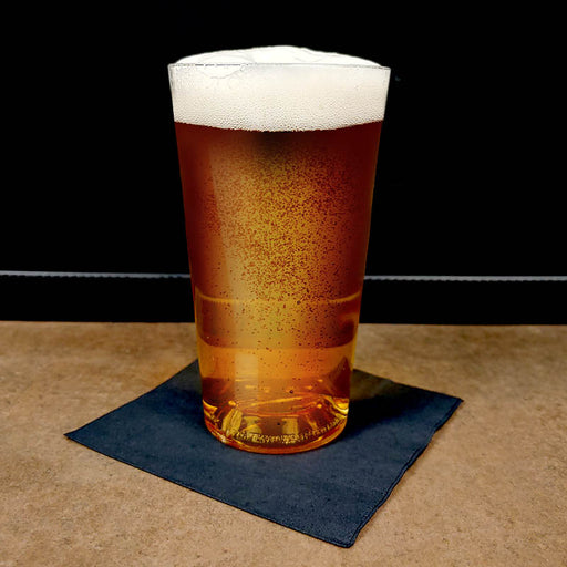 Plastic Pint Cup - The Perfect Pint - Single - 20 ounce