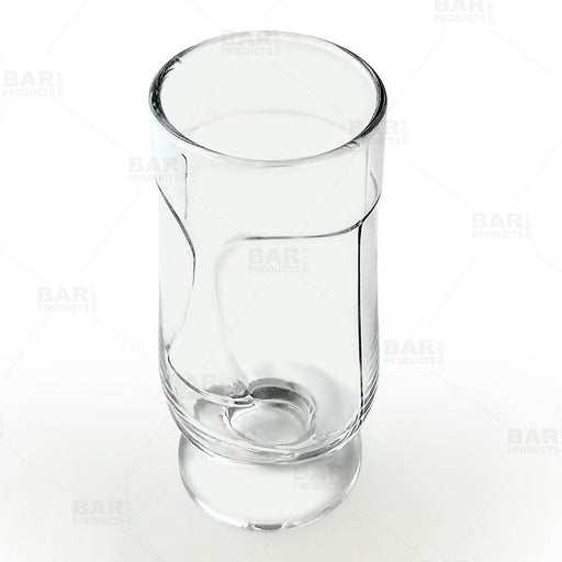 BarConic® Tiki Face Cocktail Glass - 20 oz
