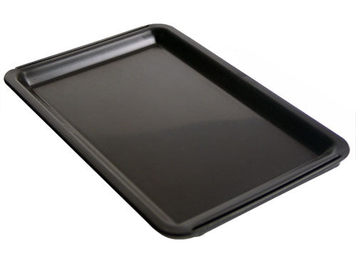Black Tip Tray - Blank