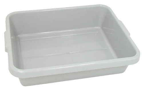 Large Bus Tub - Strong Plastic