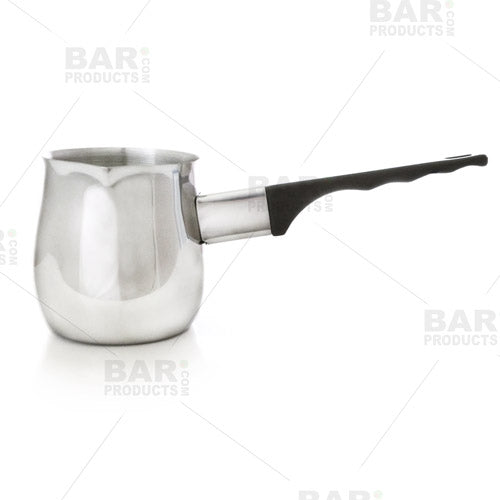 Turkish Warmers - Stainless Steel