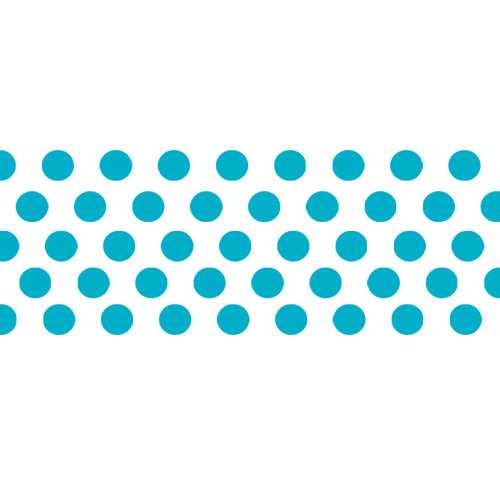 Pattern - Numbered Wristbands (500 Count)