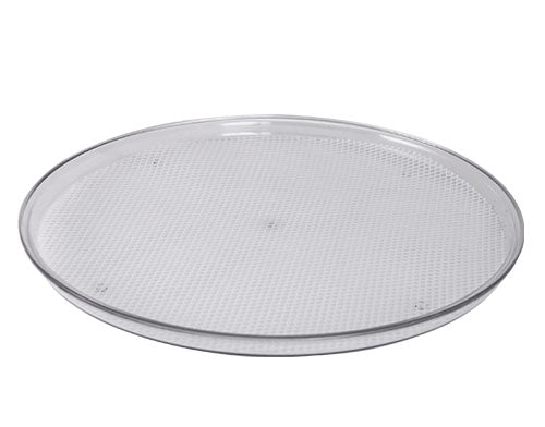 Serving Trays - Translucent Plastic - Color Options