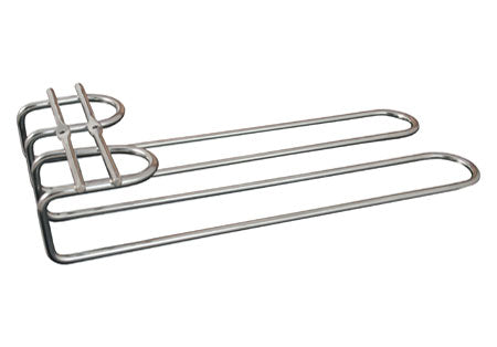 Wire Glass Hangers