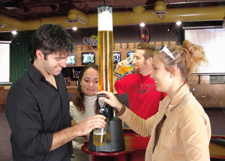Standard 3 L Beer Tower - 3 Liter