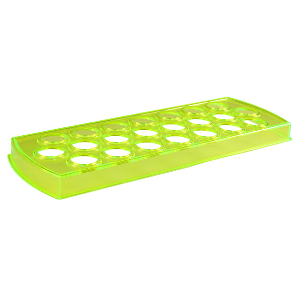 Neon Yellow SHOTZ® Tray