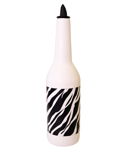 Kolorcoat™ Flair Bottle - Zebra Print Design - 750ml