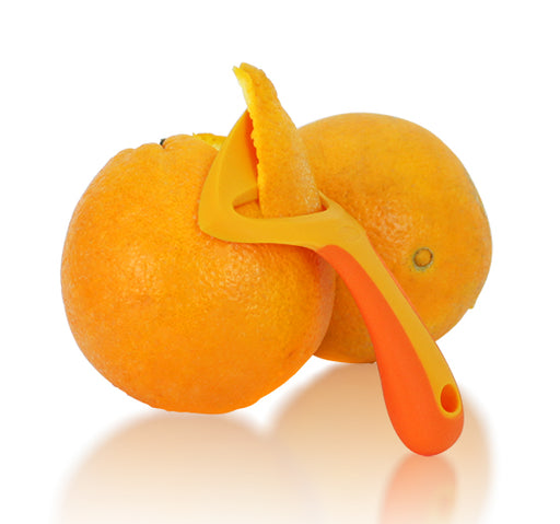Chef'n Zeel Peel Orange Peeler