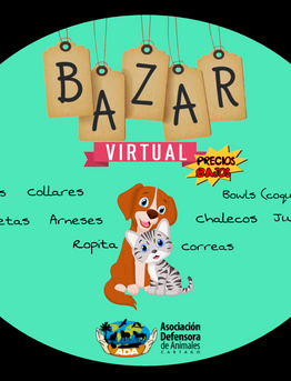 BAZAR VIRTUAL ADA CARTAGO