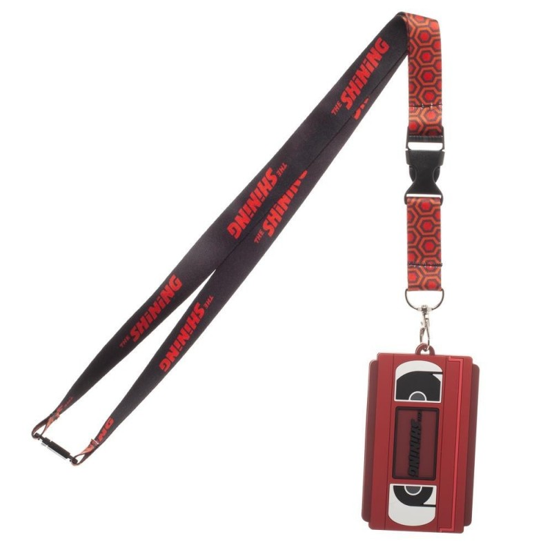 Official the shining lanyard