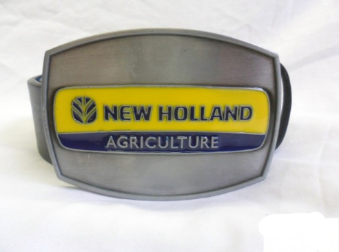 New Holland agriculture tractor buckle with belt