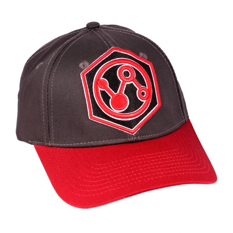 Official Marvel Ant-man and the Wasp - pym logo snapback cap