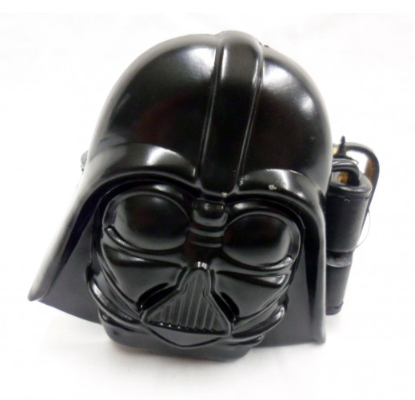 Star wars Darth Vader 3D buckle with belt