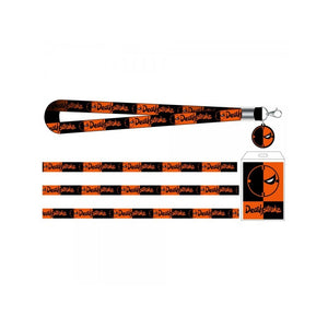 BLACK OPS III SYMBOL PRINTED LANYARD BRAND NEW OFFICIAL CALL OF DUTY