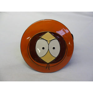South park Kenny head buckle with belt