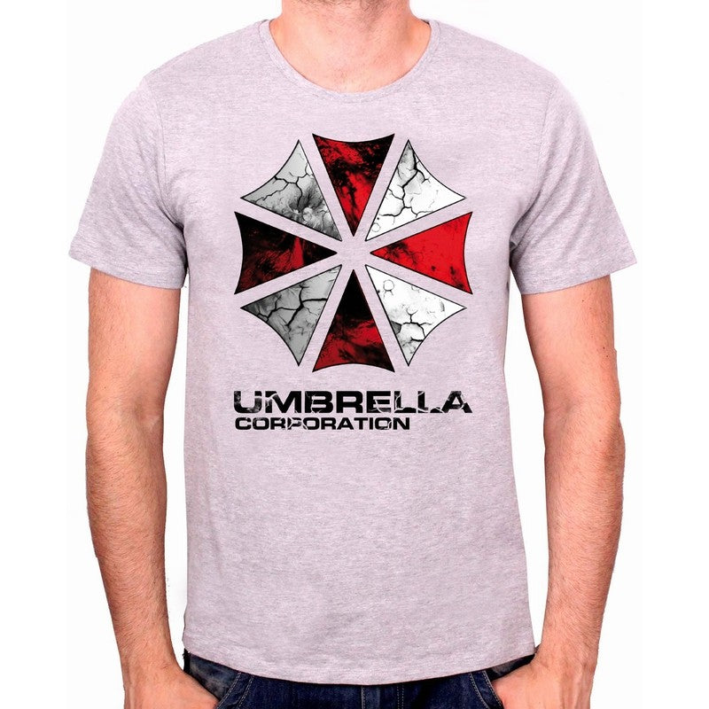 Official resident evil Umbrella corporation t-shirt