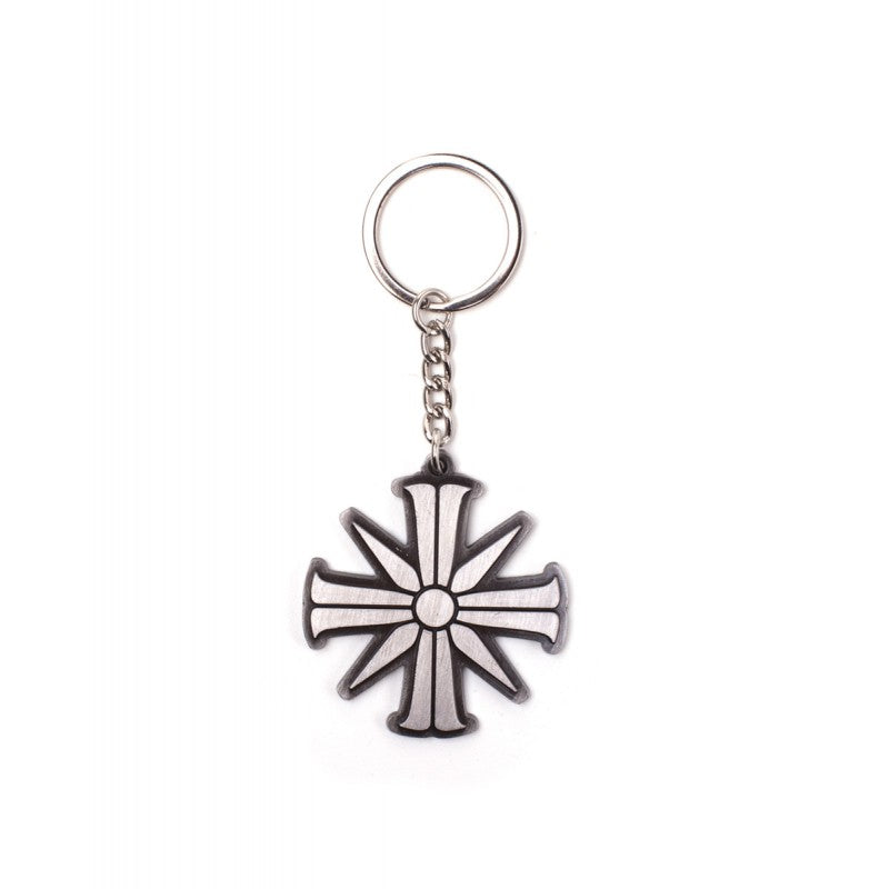 Official Far cry 5 - Eden's gate metal keyring