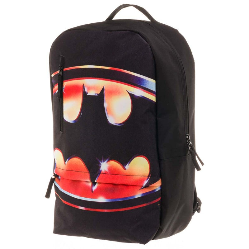 Batman Backpack Official DC Comics