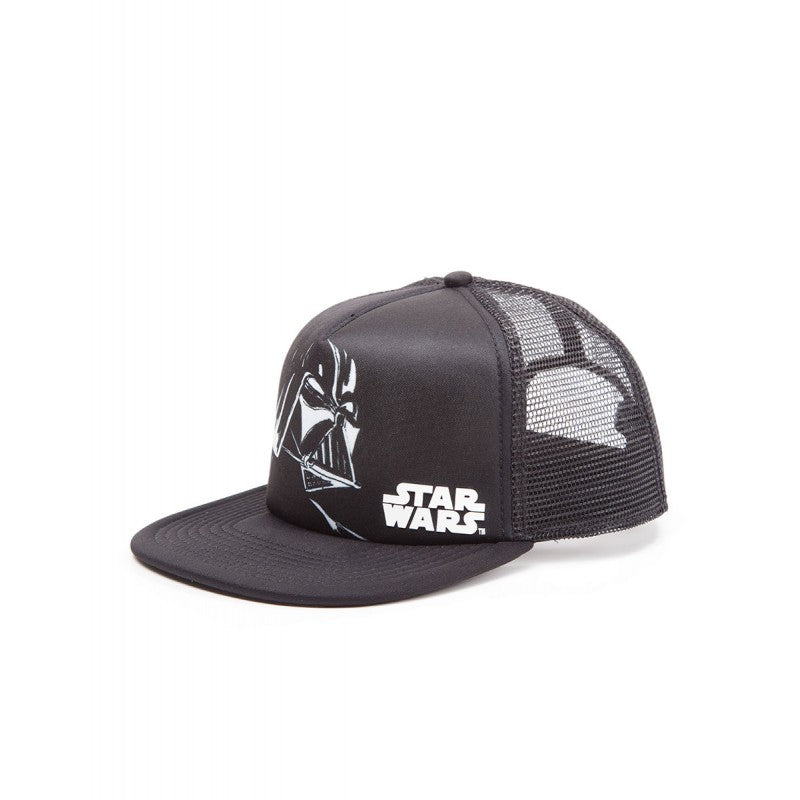 Official Star wars Darth Vader trucker snapback cap