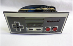 Nintendo classic controller buckle with belt