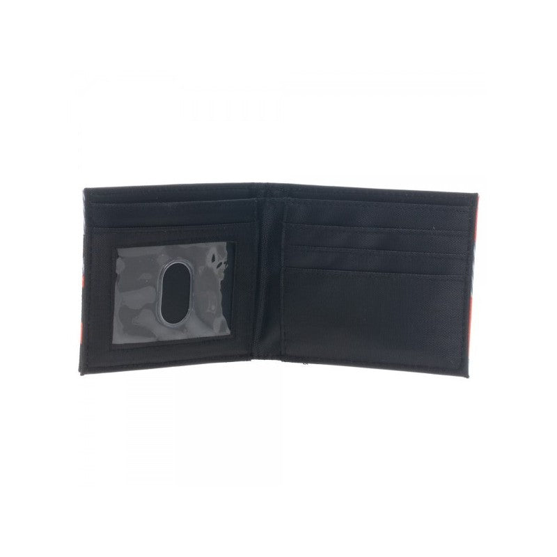 Official Batman v Superman: dawn of justice red wallet