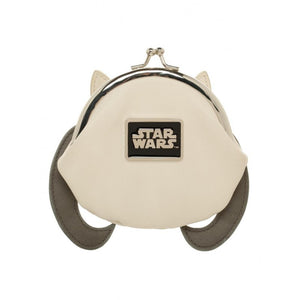 Official Star wars - tauntaun 3D styled purse / wallet