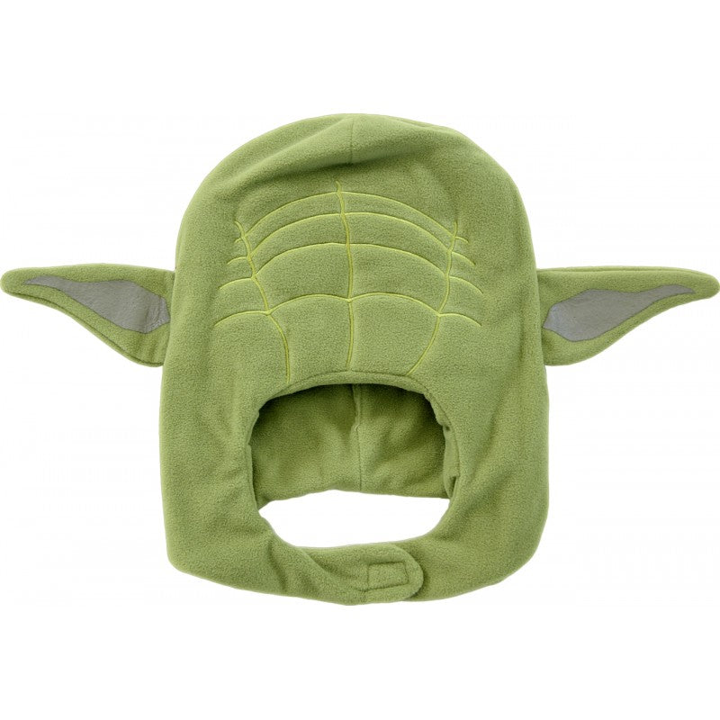 Official Star wars Yoda mascot beanie