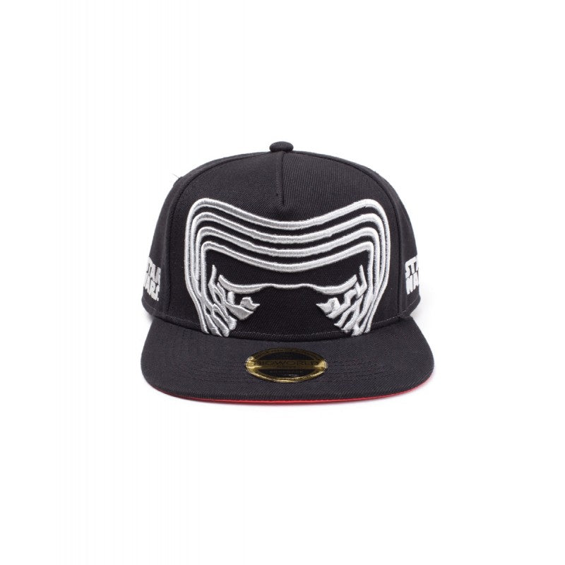 Star wars - Kylo Ren mask styled cap