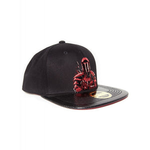 Star wars: the last Jedi - the elite guard snapback cap