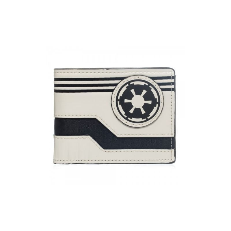 Star wars the empire bi-fold wallet