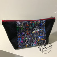 Essential Characters - Chibi Thingamabob Bag