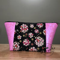 Cherry Blossoms - Thingamabob Bag