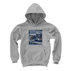 Jamaal Williams Kids Youth Hoodie | 500 LEVEL