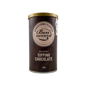 Bon Accord Sipping Chocolate 240g