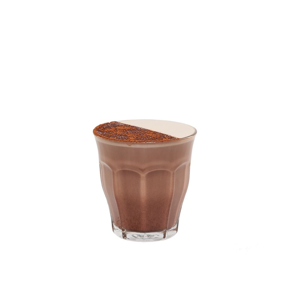 Bon Accord Belgian Style Hot Chocolate 3kg